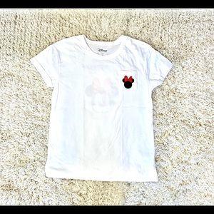 Disney Minnie Mouse T-shirt szXL
